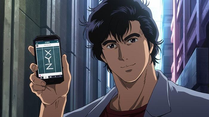 "City Hunter : Shinjuku Private Eyes"" ""ซึคาสะ โฮโจ"