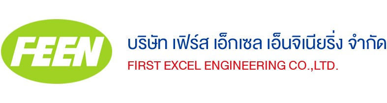 FIRST EXCEL ENGINEERING CO., LTD.