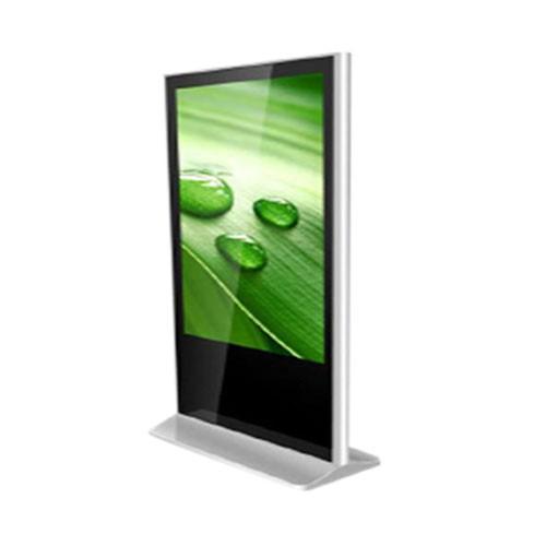 Indoor Floor Standing LCD Digital Signage-US-AD650PLS (SXK)