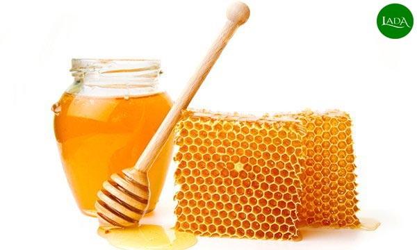น้ำผึ้งสปาเท้า
